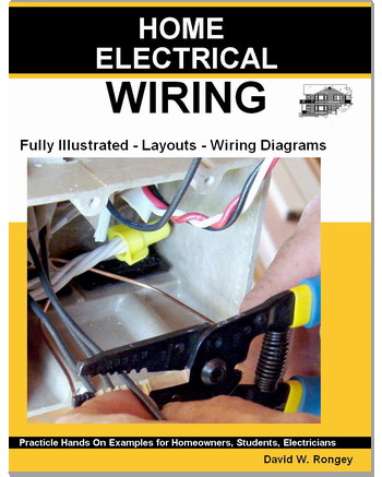 guide to wiring a fully illustrated resource for homeowners and rh home electrical wiring com Basic Electrical Wiring Diagrams Residential Electrical Wiring Diagrams